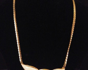 Napier Necklace with Earrings