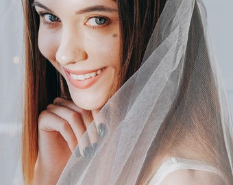 JULIET LACE | Juliet Cap wedding veil, veil wedding, bridal veil, lace veil, wedding veil