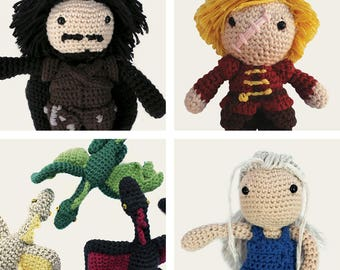 Geek Amigurumi Pattern : Harry potter amigurumi pattern pdf diy crafts crochet