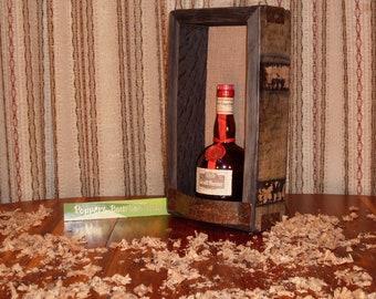 KY Bourbon Bottle Display