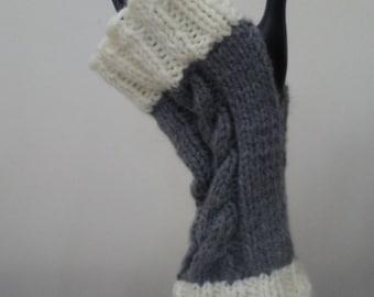 Gloves - Custom Fingerless