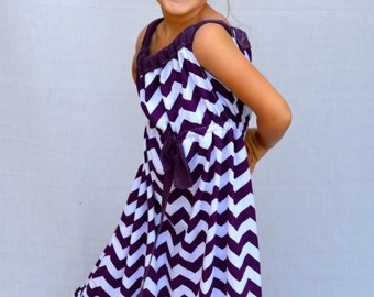 Pillowcase Dress Pattern, Maxi Dress Pattern, Girls Dress Pattern,  PDF Sewing Pattern, Baby Dress Pattern, Childrens Sewing Patterns