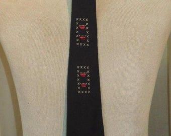 1950's Tie