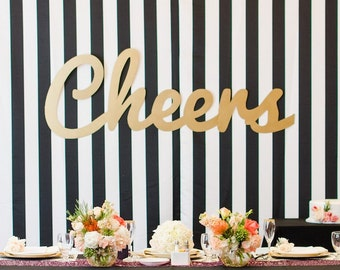 Black And White, Striped, Backdrop, Drapes, Photobooth, SHIPS 1  2