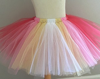 Princess Elena of Avalor Disney Inspired Tutu Running Tutu