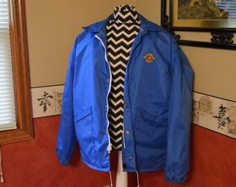 Stearns Float Jacket, Life Preserver Recreational Sport Wear, Size Large,  #323