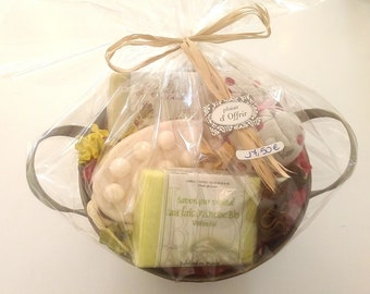 Provence SOAP gift set