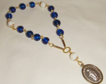 Immaculate Conception Chaplet  inv1285