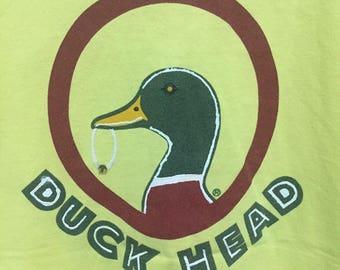 Duck Head vintage Tee