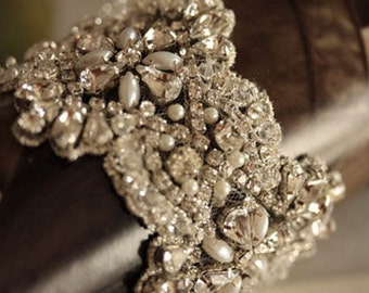 Wedding Bracelet - Viva