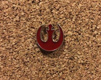 Star Wars Rebellion Symbol Enamel Pin