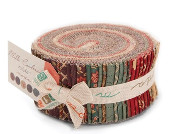Mille Couteur Jelly Roll
