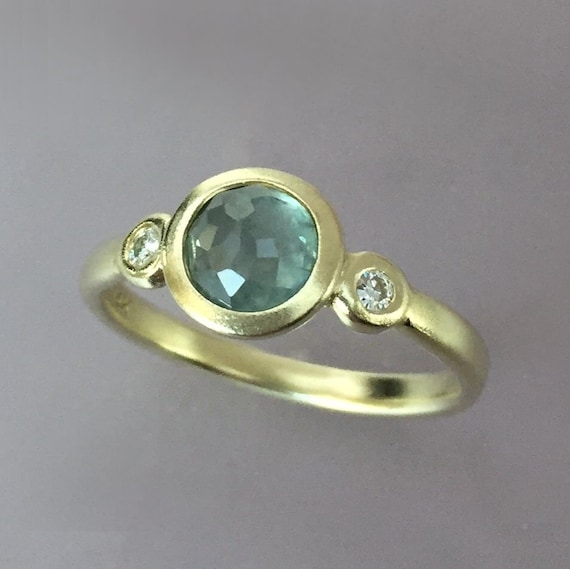 catawiki kavels ct light green sapphire