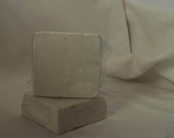 Orange Castile Type Soap