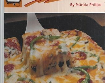 Fabulous Fry Pan Favorites by Patricia Phillips (Hardcover)