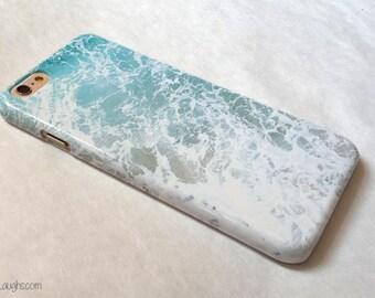 iPhone 7 case iPhone 7 Plus case iphone 6 case iphone 6 plus case iphone 6s case iphone 5s case iphone 5c case Note 7 case Ocean Wave Water
