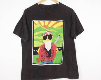 1993 BLIND MELON shirt - vintage 90s tour