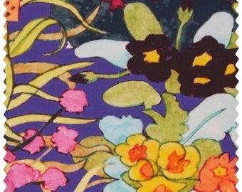 Liberty Fabric Tana Lawn Annas garden