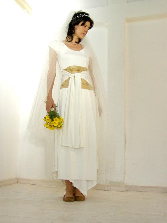 Dress Exclusive Bridal Dresses Dress Wedding Ethnic Maxi Dresses Dress Dress Dresses Wedding Wedding White Layered Beautiful Wrap w6Tvzaq