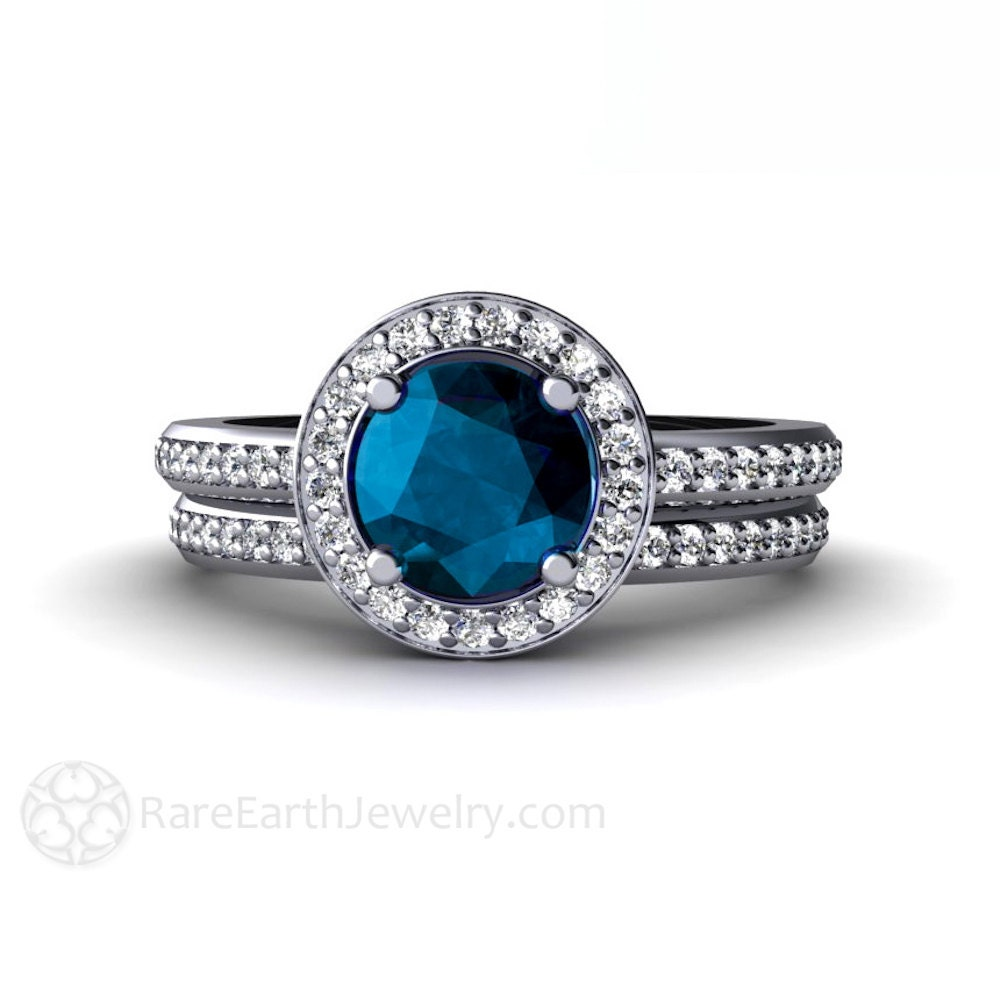 pinterest sylviecollectn best images december cold it deep the wedding blue baby sylvie is jewelry birthday your birthstone rings outside s one on