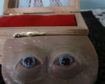 Confessional Box