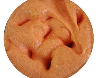 ADD ON SLIME - Orange Slime Smoothies