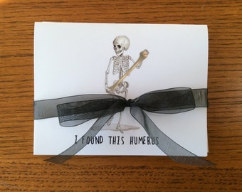 Medical Notecards - Gift for a Nurse RN Doctor or Anyone in the Medical Field