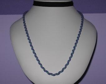 Infinity Spiral Rope *Jade/Purple/blue*