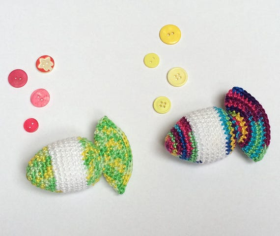Awesome Fish Crochet Pattern Picture Collection Sewing Ideas