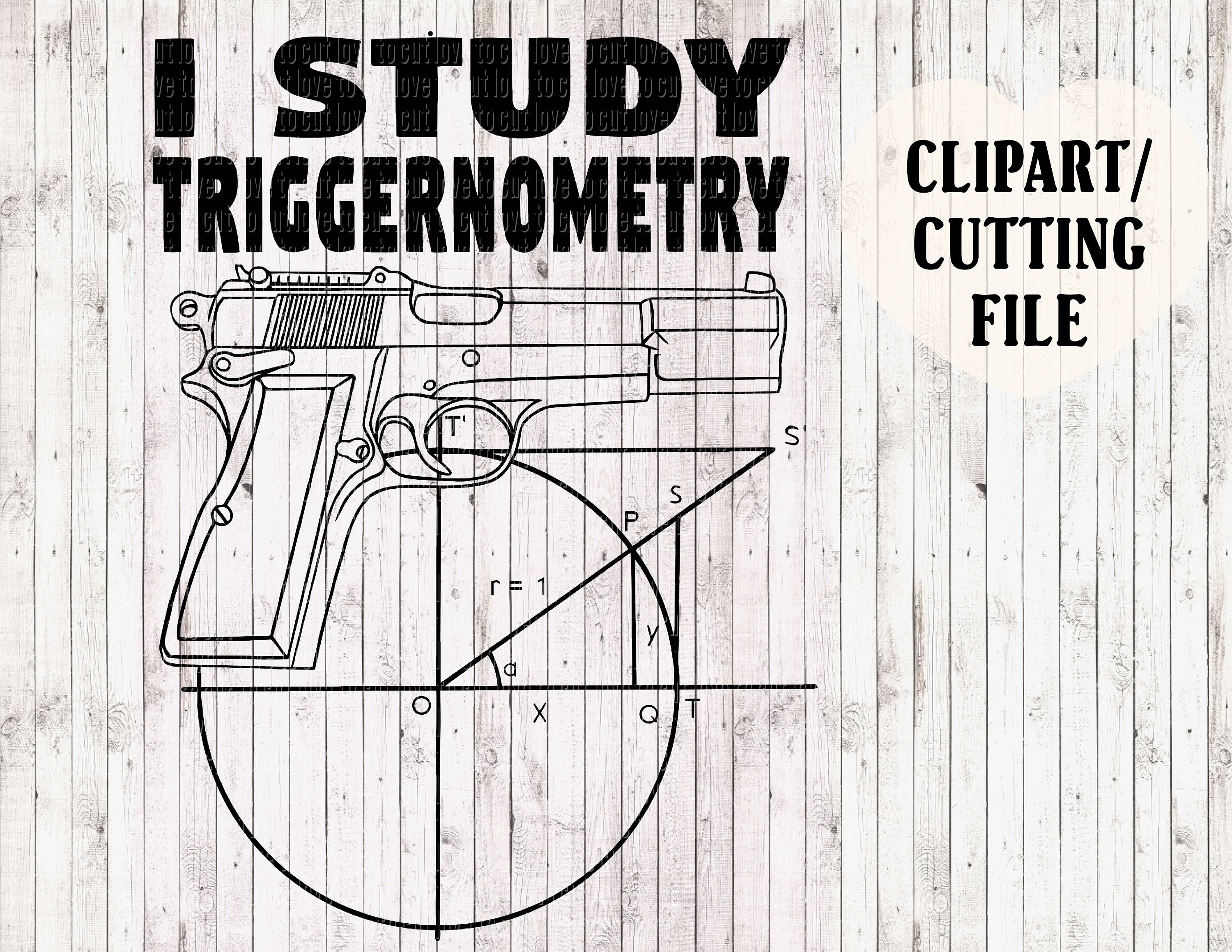 Triggernometry Svg | Pics | Download |