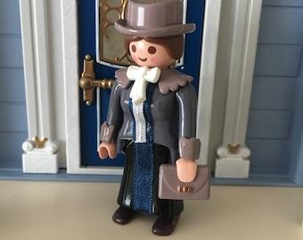 Playmobil Custom Victorian lady/Victorian fine Lady