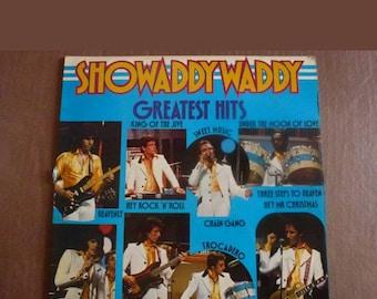 Shawaddy waddy greatest hits vinyl