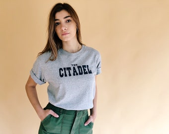 Vintage Citadel T-Shirt