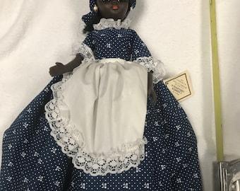Carmen's Original Elly Mae doll