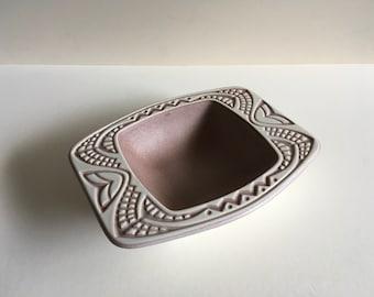 Vintage hyalyn Bowl.
