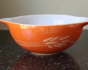 Pyrex Autumn Harvest Cinderella Bowl - #443, 2.5 l
