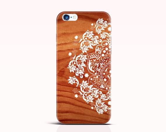 iPhone 6s Case Lace iPhone 6s plus Case iPhone 5s Case Wood Samsung Galaxy S6 Case S4 mini Case Lace Note 4 Case Samsung S5 Case [244]