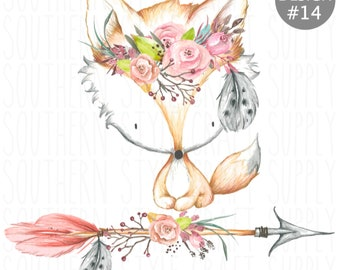 Full Color Iron on Transfer, Full Color Decal, DIY Iron On, DIY Decal, Transfers, Decals, Design #14