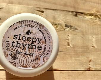 Sleep Balm (for kids)