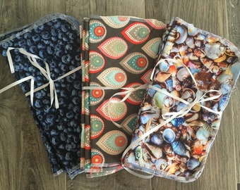 Paperless Towels ~ Reusable Towels ~ Ecofriendly ~ Kitchen Towels~ Environmentally Friendly ~ Housewarming