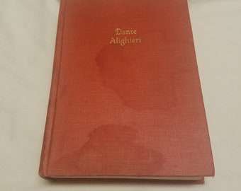 The Works of Dante - 1950 - Dante Alighieri