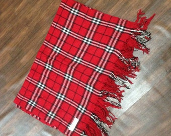 Royal Rossi 100% Cashmere scarf