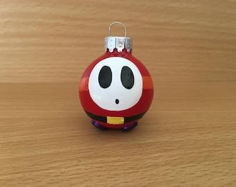 1.5 Inch Shy Small Ornament