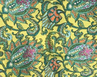 Amy Butler for Rowan Fabric in Dancing Paisley