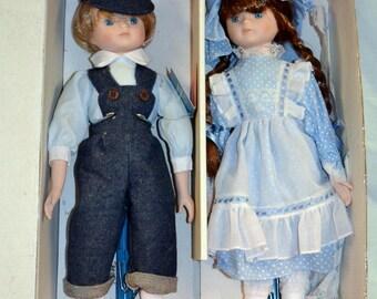 Marian Yu Dolls, vintage dolls, vintage toys, dolls, collectables