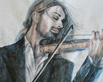 David Garrett - The Violinist