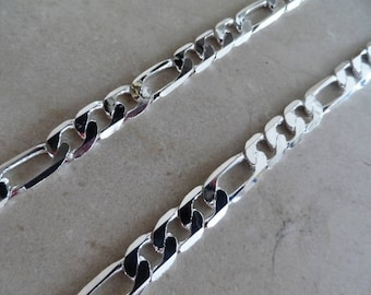 925 sterling silver chain and certificate of authenticity