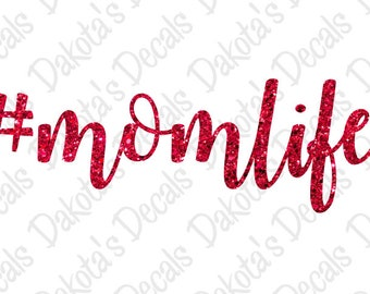 Mom Life SVG/DXF/PNG for Download