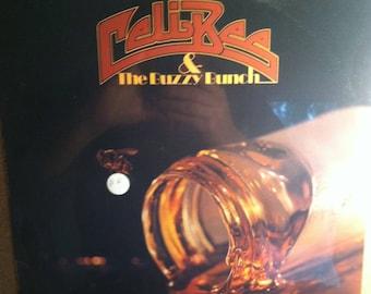 Celi Bee & The Buzzy Bunch Sealed Vinyl Disco Record Album
