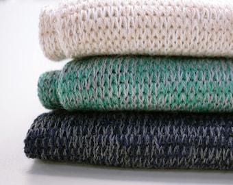 Basic Wool Scarf - SALE